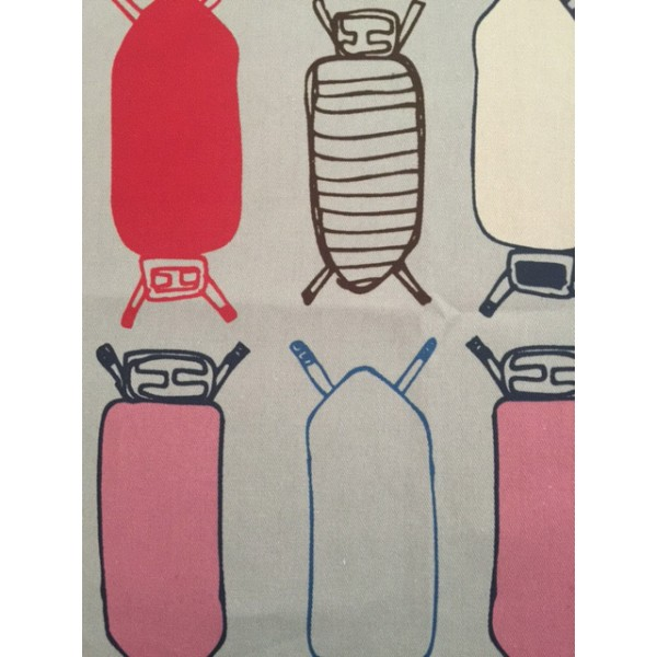 IBF01 Lots of Funky Ironing Board Prints