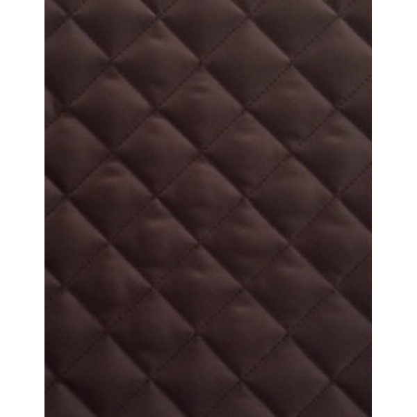 105 Brown Oxford Double Sided Waterproof Treated Quilt