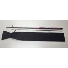 FR01 Fishing Rod Covers - Standard - Suits 6' / 1.83m Rod in 2 Sections