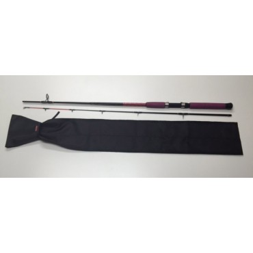 FR04 Fishing Rod Covers - Standard - Suits 9' / 2.74m Rod in 2 Sections