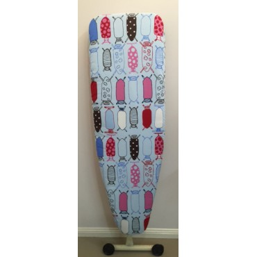IBC01 - Ironing Board Covers - Standard - Ironing Board Prints