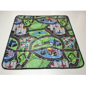 KSM01 - Kids Splash Mat - Traffic