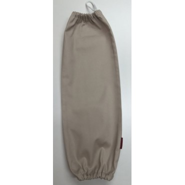 PBH15 - Plastic Bag Holder - Plain Taupe