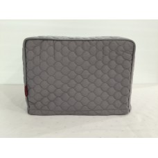 TC11 - Toaster Covers 2 & 4 Slice - Grey