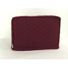 TC05- Toaster Covers 2 & 4 Slice - Maroon